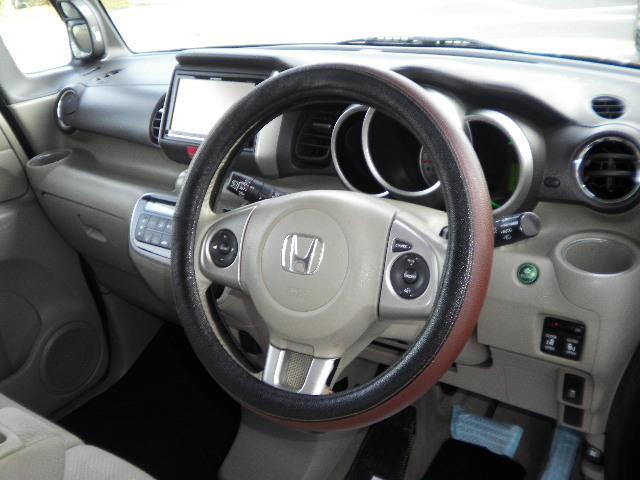 「ホンダ」「N-BOX+カスタム」「コンパクトカー」「青森県」の中古車10