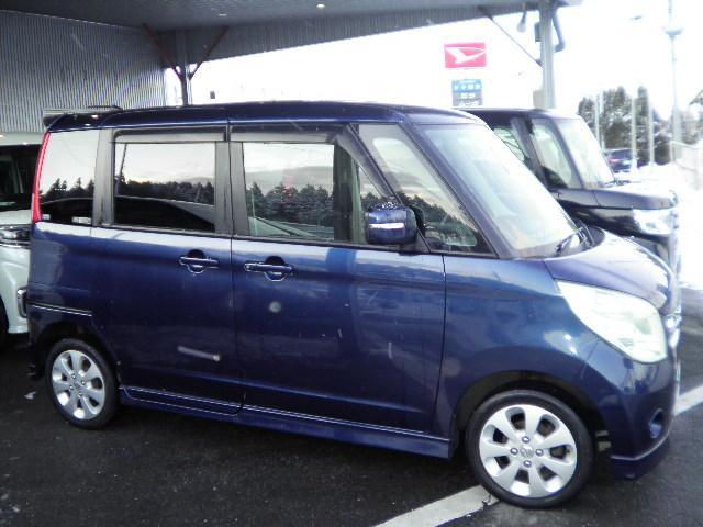 「スズキ」「パレット」「コンパクトカー」「青森県」の中古車4