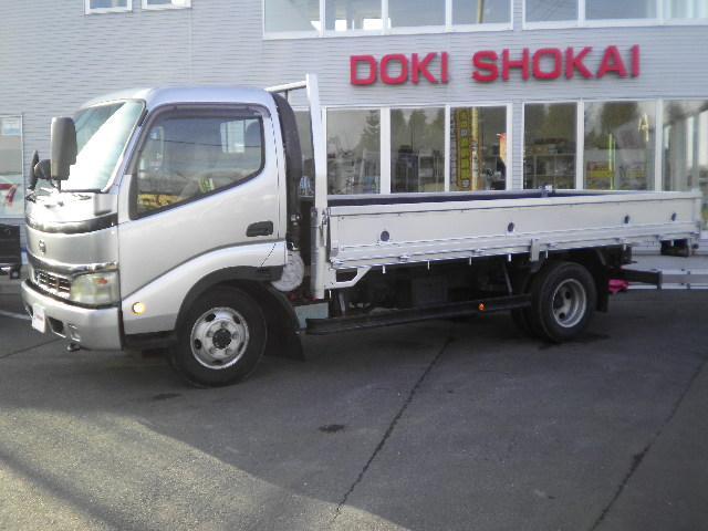 「トヨタ」「トヨエース」「トラック」「青森県」の中古車5