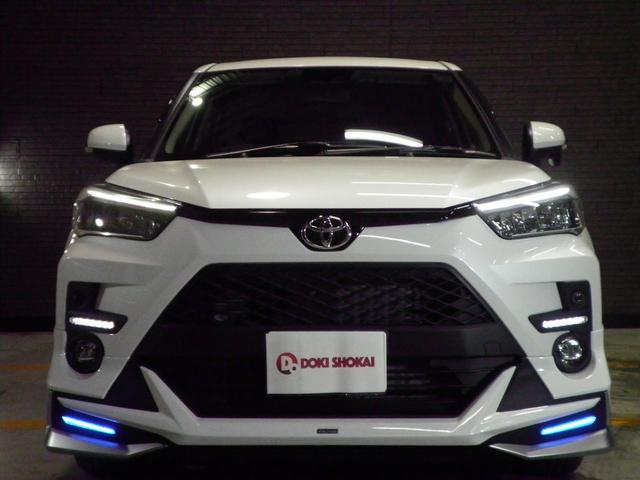 「トヨタ」「ライズ」「SUV・クロカン」「青森県」の中古車3