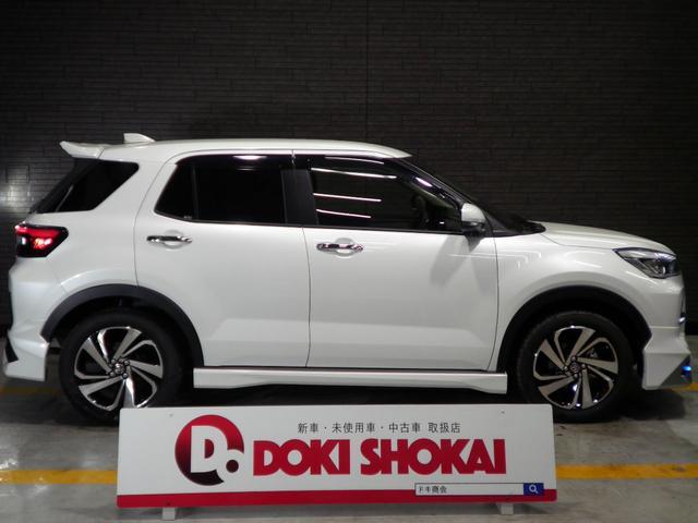 「トヨタ」「ライズ」「SUV・クロカン」「青森県」の中古車6