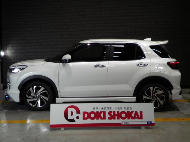 「トヨタ」「ライズ」「SUV・クロカン」「青森県」の中古車7