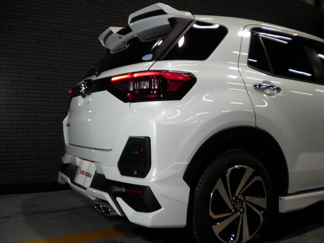 「トヨタ」「ライズ」「SUV・クロカン」「青森県」の中古車8