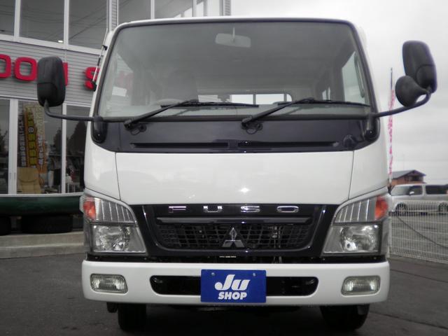 「その他」「キャンター」「トラック」「青森県」の中古車2