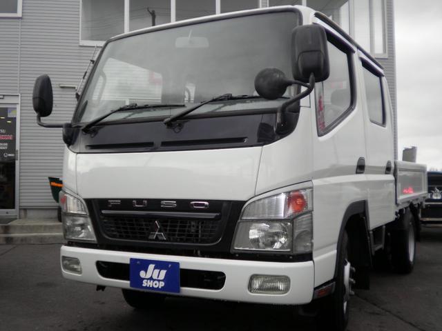 「その他」「キャンター」「トラック」「青森県」の中古車3