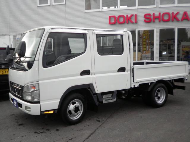「その他」「キャンター」「トラック」「青森県」の中古車5