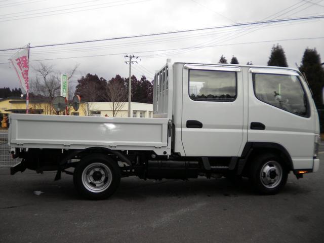「その他」「キャンター」「トラック」「青森県」の中古車6