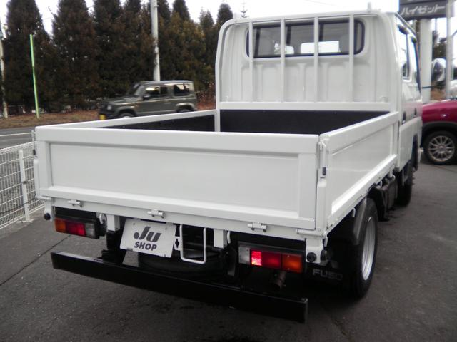 「その他」「キャンター」「トラック」「青森県」の中古車7