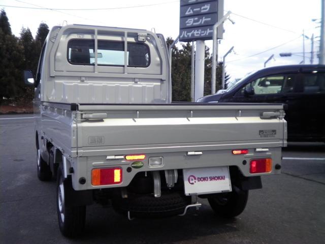 「スズキ」「キャリイトラック」「トラック」「青森県」の中古車8