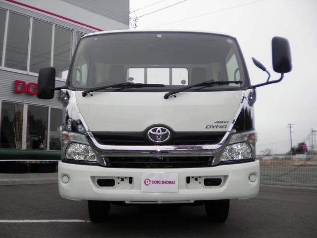 「トヨタ」「ダイナトラック」「トラック」「青森県」の中古車2