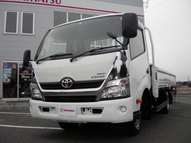 「トヨタ」「ダイナトラック」「トラック」「青森県」の中古車3
