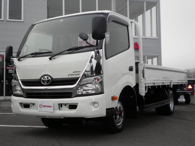 「トヨタ」「ダイナトラック」「トラック」「青森県」の中古車8