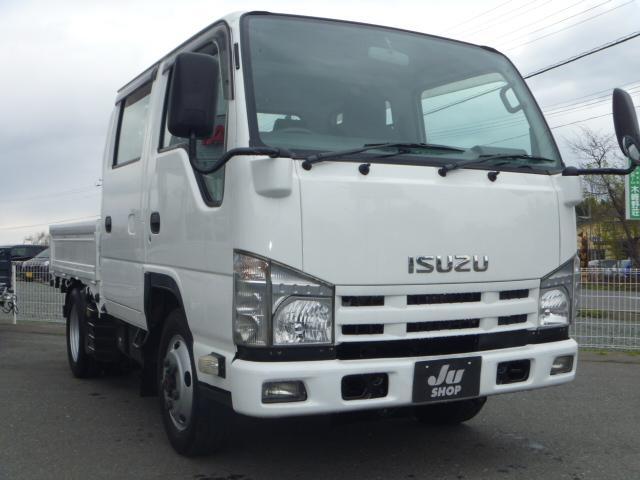 「その他」「エルフトラック」「トラック」「青森県」の中古車4