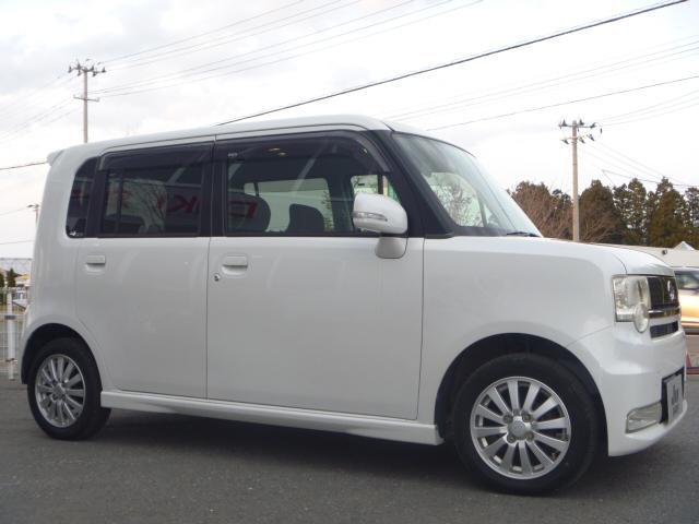 「ダイハツ」「ムーヴコンテ」「コンパクトカー」「青森県」の中古車5