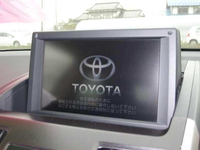 トヨタ SAI G 純正HDDナビ バックカメラ LEDヘッドライト ETC