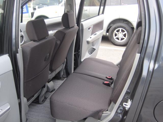 マツダ AZワゴン XSスペシャル 4WD 純正CD スマートキー 社外14AW