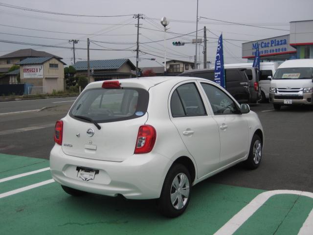 「日産」「マーチ」「コンパクトカー」「岩手県」の中古車5
