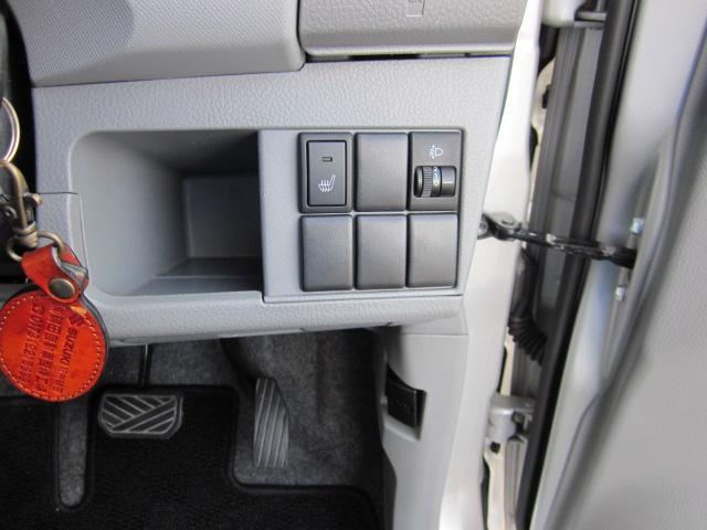 スズキ ワゴンR FX 4WD オートマ ナビ キーレス