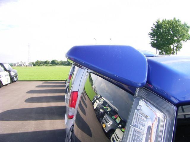スバル ステラ カスタムRリミテッド 4WD オートマ アルミ