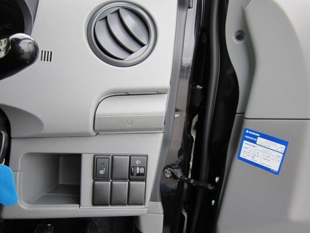 スズキ ワゴンR FX 4WD 5速 キーレス CD