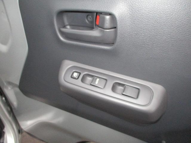 スズキ キャリイトラック KX エアコン パワステ 4WD マニュアル 届出済未使用車