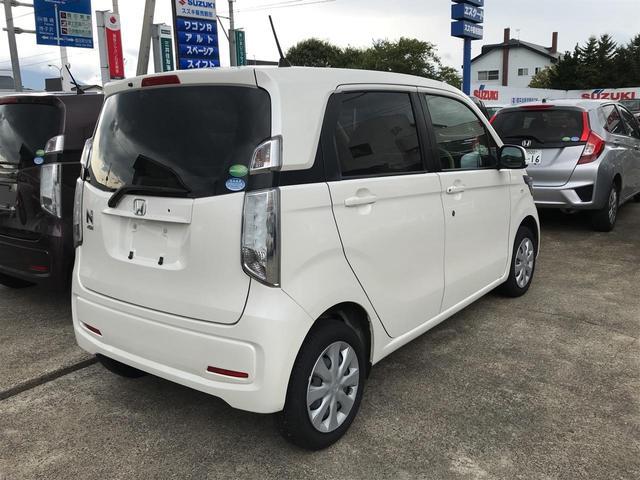 ホンダ N-WGN G 4WD 社外ナビ TV 軽自動車 ETC インパネCVT