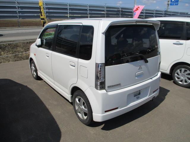X 4WD 軽自動車 ホワイトパール AT AC(6枚目)