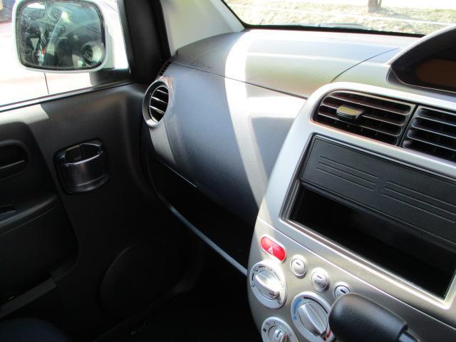X 4WD 軽自動車 ホワイトパール AT AC(8枚目)