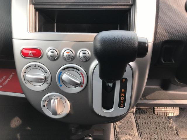 X 4WD 軽自動車 ホワイトパール AT AC(9枚目)