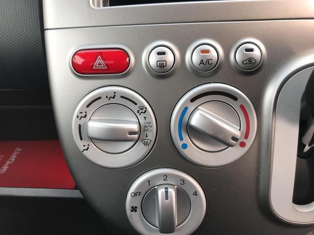 X 4WD 軽自動車 ホワイトパール AT AC(10枚目)