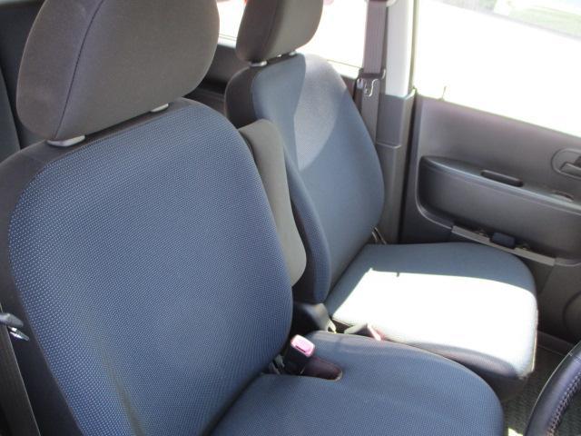 X 4WD 軽自動車 ホワイトパール AT AC(11枚目)