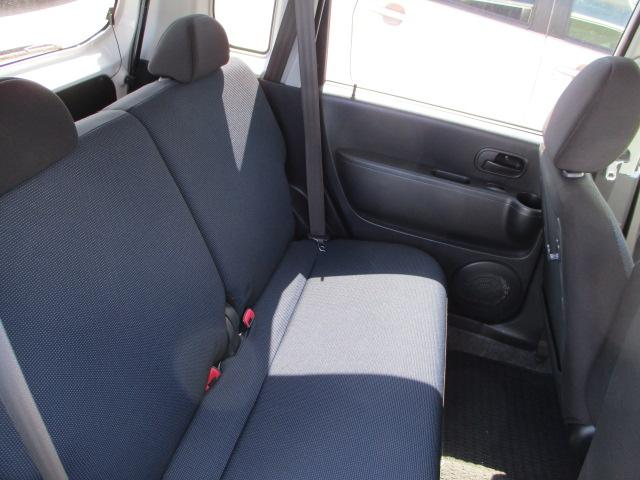 X 4WD 軽自動車 ホワイトパール AT AC(12枚目)