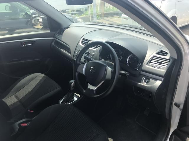 XG ETC CVT オーディオ付 4WD スマートキー(8枚目)