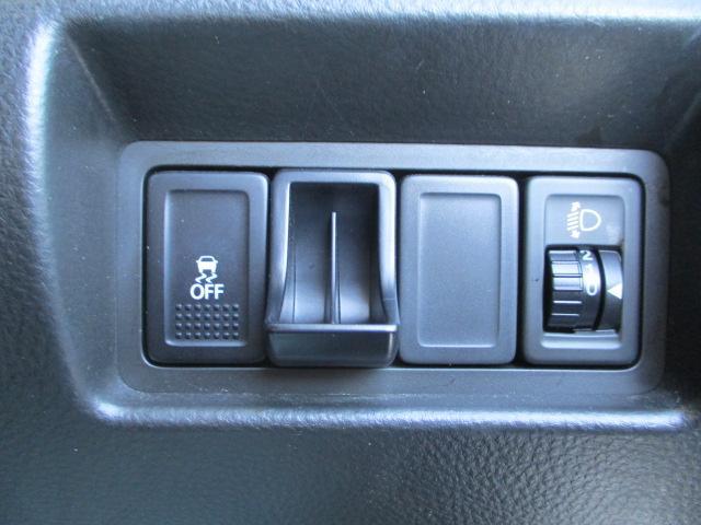 XG ETC CVT オーディオ付 4WD スマートキー(17枚目)