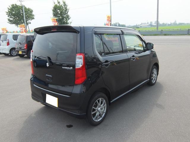 「スズキ」「ワゴンR」「コンパクトカー」「青森県」の中古車3