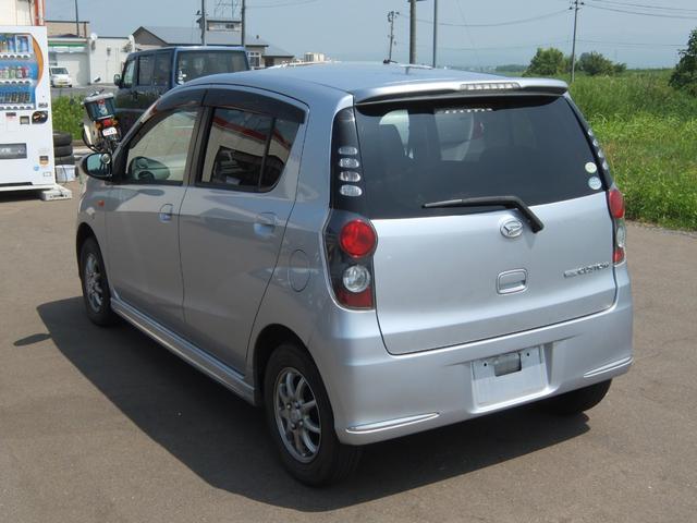 「ダイハツ」「ミラカスタム」「軽自動車」「青森県」の中古車7