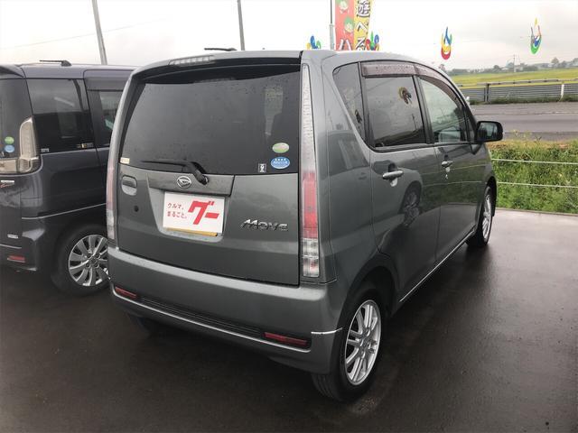 「ダイハツ」「ムーヴ」「コンパクトカー」「青森県」の中古車5
