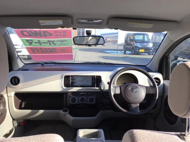 「トヨタ」「パッソ」「コンパクトカー」「青森県」の中古車11