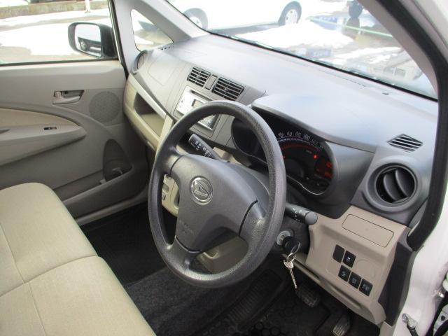 L SA 4WD オートマ キーレス ベンチシート 軽自動車(7枚目)