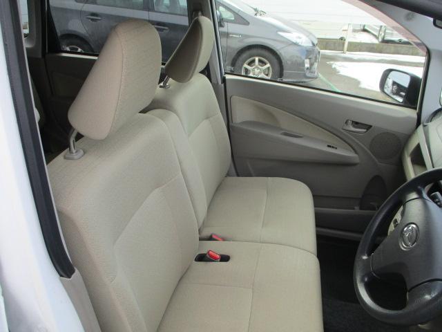 L SA 4WD オートマ キーレス ベンチシート 軽自動車(8枚目)