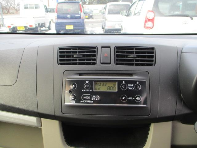 L SA 4WD オートマ キーレス ベンチシート 軽自動車(9枚目)