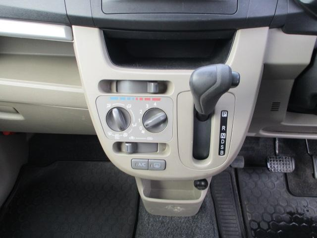 L SA 4WD オートマ キーレス ベンチシート 軽自動車(10枚目)