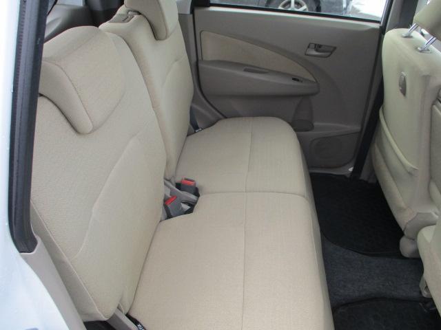 L SA 4WD オートマ キーレス ベンチシート 軽自動車(14枚目)