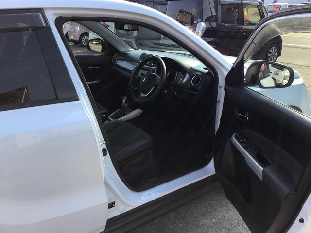 ベースグレード 4WD ETC 社外ナビ(14枚目)