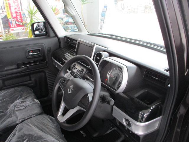 ハイブリッドGS 4WD CVT 届出済未使用(8枚目)