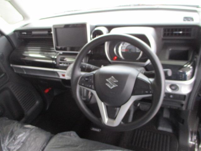 ハイブリッドGS 4WD CVT 届出済未使用(9枚目)