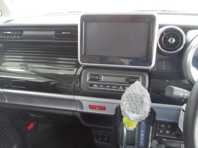 ハイブリッドGS 4WD CVT 届出済未使用(10枚目)