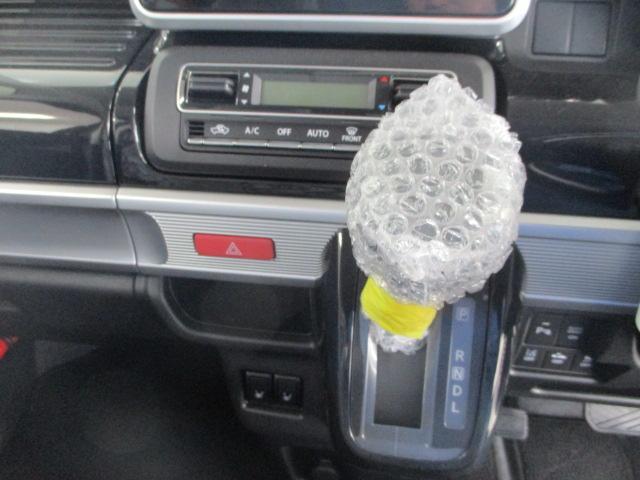 ハイブリッドGS 4WD CVT 届出済未使用(11枚目)