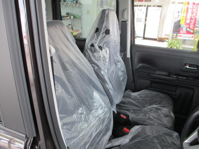 ハイブリッドGS 4WD CVT 届出済未使用(15枚目)