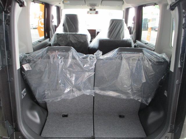 ハイブリッドGS 4WD CVT 届出済未使用(18枚目)